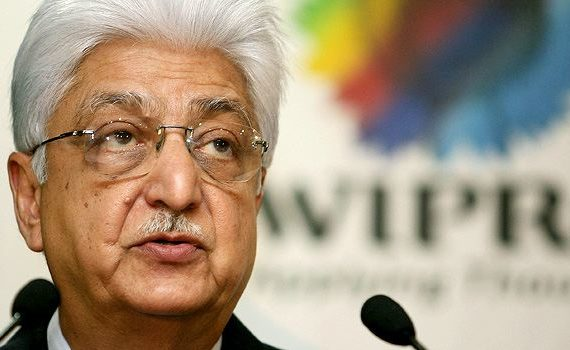 Azim Premji The Living Corporation