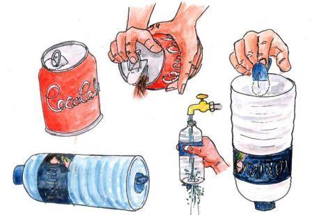 Bottle Innovation