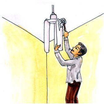 Fan Cleaning Innovation