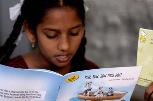 Girls Education in India