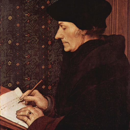 Erasmus The Education of a Christian Prince